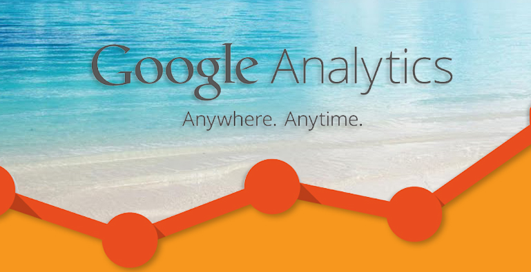 Website statistieken met Google Analytics